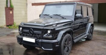 ЛОБОВОГО СТЕКЛА НА MERCEDES BENZ G КЛАСС 350x181 - Защита лобового стекла на Mercedes-Benz G-класс