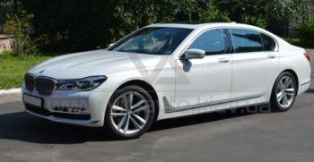 Bronirovanie stekol BMW X7 1 350x181 - Бронирование стекол BMW X7