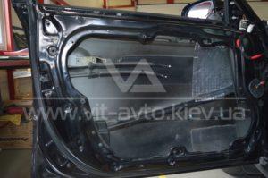 Шумоизоляция для Hyundai фото 2