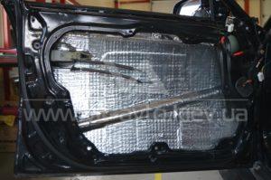 Шумоизоляция для Hyundai фото 1
