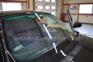Тонировка VW Touareg фото 2