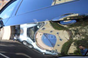 Фото 4 полировки с покрытием жидким стеклом BMW X5