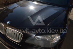 Фото 6 полировки с покрытием жидким стеклом BMW X5