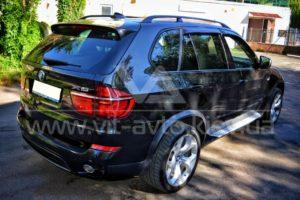Фото 8 полировки с покрытием жидким стеклом BMW X5