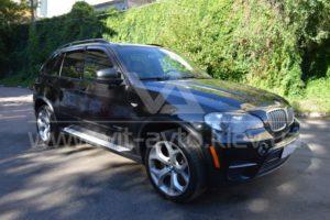 Фото 9 полировки с покрытием жидким стеклом BMW X5
