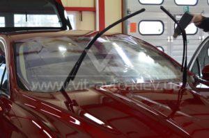 Clear Plex для Ford Mondeo фото 2