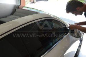 Оклейка зеркал Audi A5 фото 6
