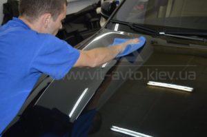Детейлинг на BMW X5 фото 6