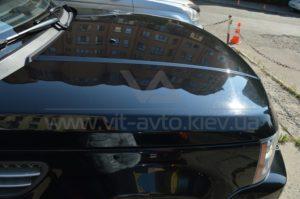 Полировка автомобиля Range Rover фото 1