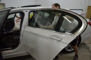 LLumar для BMW 7 фото 4