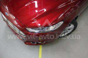Suntek для кузова Ford Mondeo фото 3