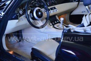 Фото 2 Детейлинга BMW_Z8