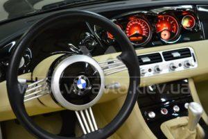 Фото 16 Детейлинга BMW_Z8
