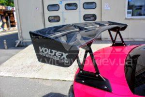 Фото нанокерамики на автомобиль Mitsubishi Lancer Evolution 10 - 4