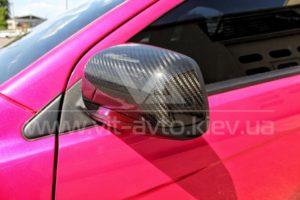 Фото нанокерамики на автомобиль Mitsubishi Lancer Evolution 10 - 5
