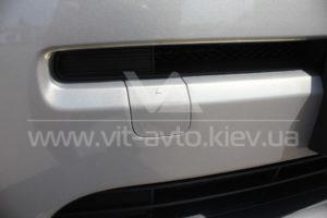 Фото антигравийной защиты кузова KIA Sportage - 11
