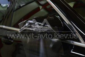 Фото антишравийной пленки на Mercedes-Benz C-Class - 6