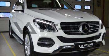 deteiling himchistka4 zaschita salona Mercedes GLE 1 350x181 - Детейлинг-химчистка Mercedes-Benz GLE