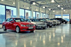 Защита при покупке нового авто