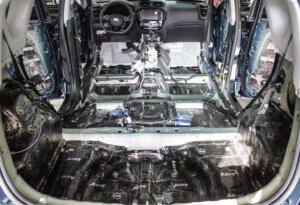 авто 300x205 - Звукоизоляция авто