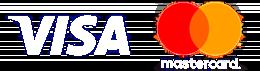 visa mastercard 400x q75 1 - Защита кузова Nissan X-Trail - 1